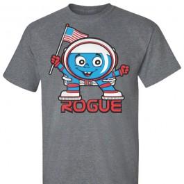 Rogue Kids' Astronaut Shirt