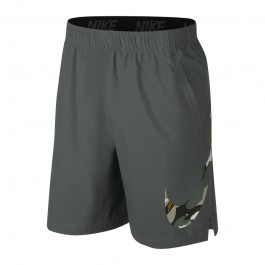 Nike Men's Camo Training Shorts