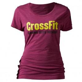 Reebok Crossfit Shirt - Women's