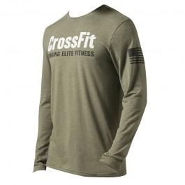 Reebok CrossFit - Forging Elite Fitness Longsleeve