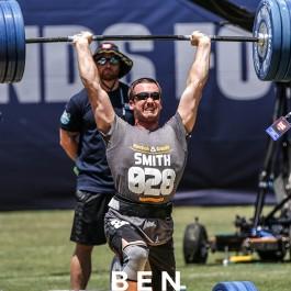 Ben Smith Poster