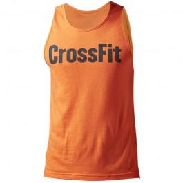 Reebok CrossFit Fitness Tank - Carotene - Men's