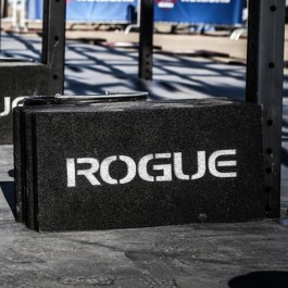 Rogue Ballistic Block