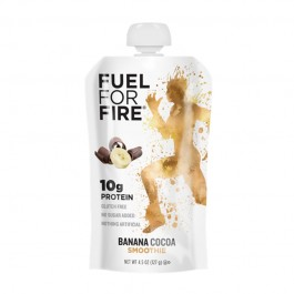 Fuel for Fire - Banana Cocoa