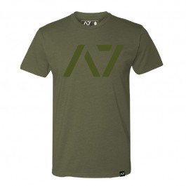 A7 Fitness Bar Grip Shirt