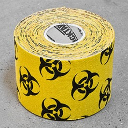 """Rocktape 2"""" Biohazard"""