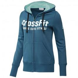 Reebok CrossFit Full Zip Women's Hoodie