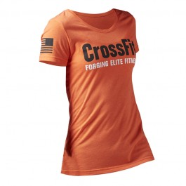 Reebok CrossFit Shirt - Women's