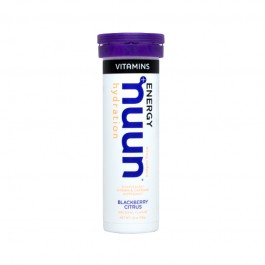 Nuun Vitamins - Blackberry Citrus