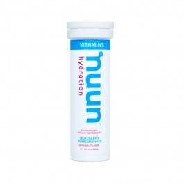 Nuun Vitamins - Blueberry Pomegranate