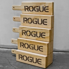 Rogue Board Press