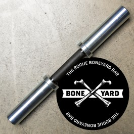 Rogue Boneyard Loadable Dumbbells