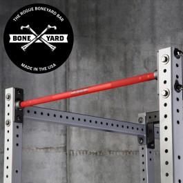 Rogue Boneyard Socket Pull-Up Bars