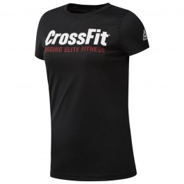Reebok CrossFit - Forging Elite Fitness Shirt - Women's