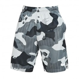 Nike Men's Dri-FIT Training Shorts - Camo