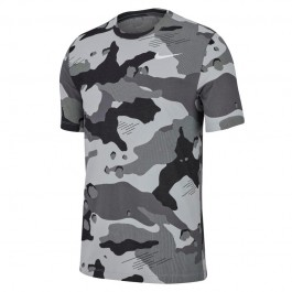 Nike Dri-Fit Training Tee - Men's