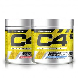 Cellucor - C4 Original