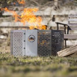 Rogue Burn Barrel