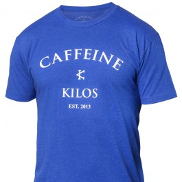 Caffeine & Kilos Sandlot Shirt