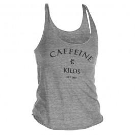 Caffeine & Kilos Women's Tank