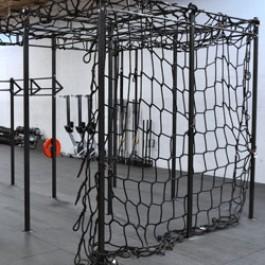Rogue Cargo Net - 12' x 18' - Black