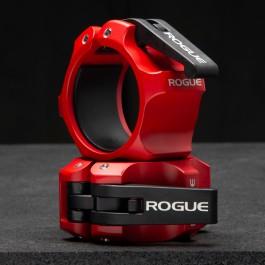 Rogue USA Aluminum Collars - Cerakote