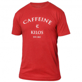 Caffeine & Kilos Toro Shirt