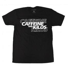 Caffeine & Kilos Lucid T-Shirt