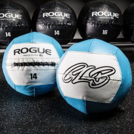 Rogue Camille Series Medball - 14LB