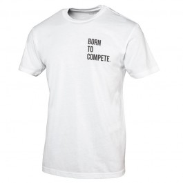 Compete Every Day Born To Compete T-Shirt