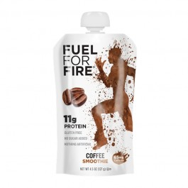 Fuel for Fire - Coffee - 6 Pack