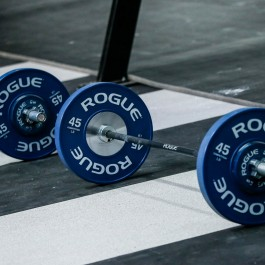 Rogue LB Competition Plates - From Events