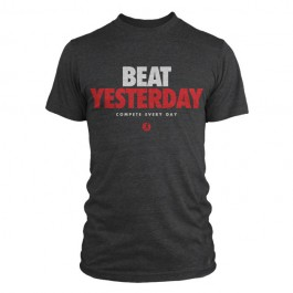 Compete Every Day Beat Yesterday 2.0 Shirt