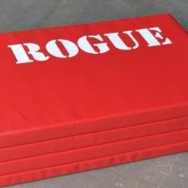 Rogue Crash Mats