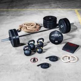Alpha CrossFit™ Package