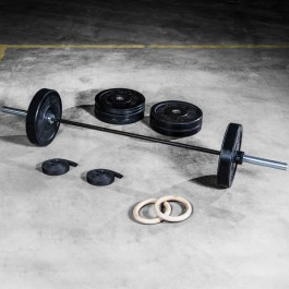 Rogue Stealth CrossFit® Package