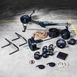 Warrior CrossFit® Package