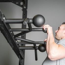 Rogue Crown Pull-up Bar