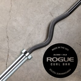 Rogue Curl Bar