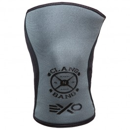 EXO Dan Bailey Clang-N-Bang Knee Sleeves - Pair