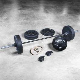 Delta CrossFit® Package
