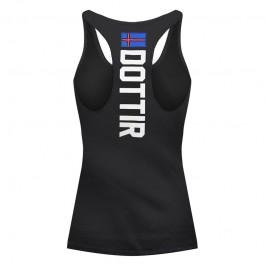 Rogue Dottir Tank