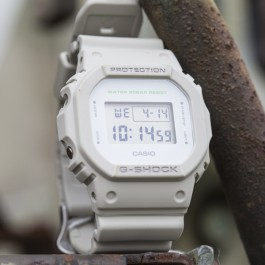 G-Shock DW-5600 Military