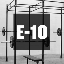 Rogue E-10 - 10' Echo Rig