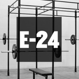 Rogue E-24 - 24' Echo Rig