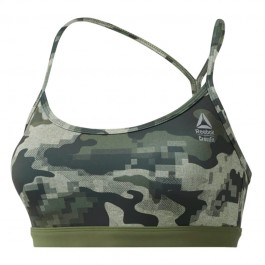 Reebok CrossFit Womens Skinny Bra