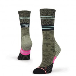 Stance Women's Socks - Elipse Crew