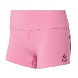 Reebok CrossFit Women's Chase Bootie Shorts