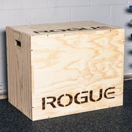 Rogue Games Box