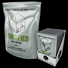 SFH Fortified